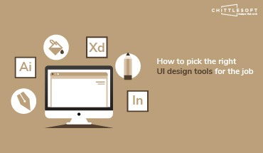 UI design tools